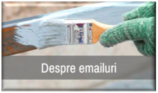 Emailuri decorative